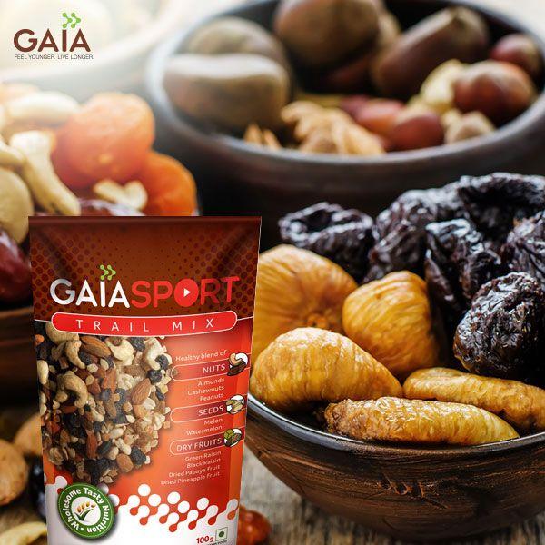 Gaia Sport