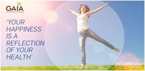 Gaia Health
