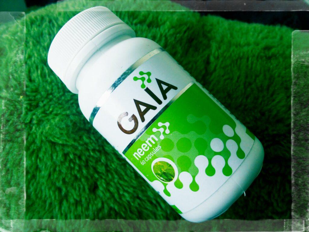 Gaia Neem Capsules
