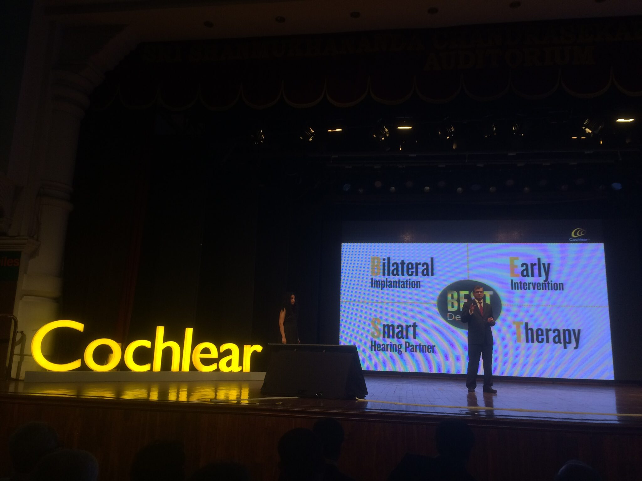 Cochlear India