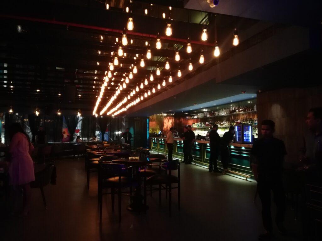 JLWA interiors