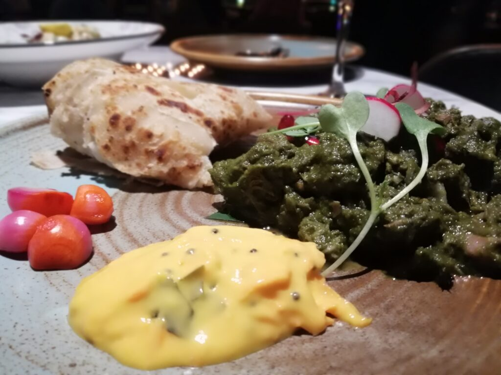 Nilgiri Lamb Pepper Fry - JLWA