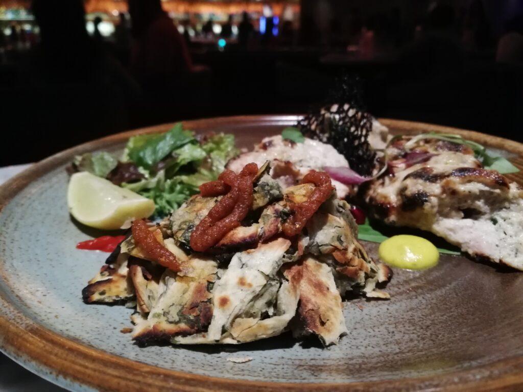 Nimboo Kalimiri Chicken - JLWA