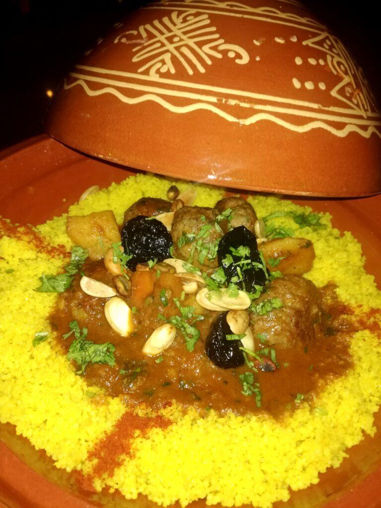 Tagine Laham - Lebanese Cuisine