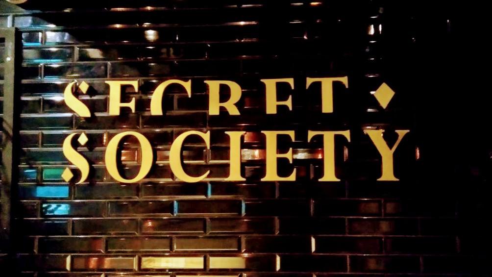 secret society chennai