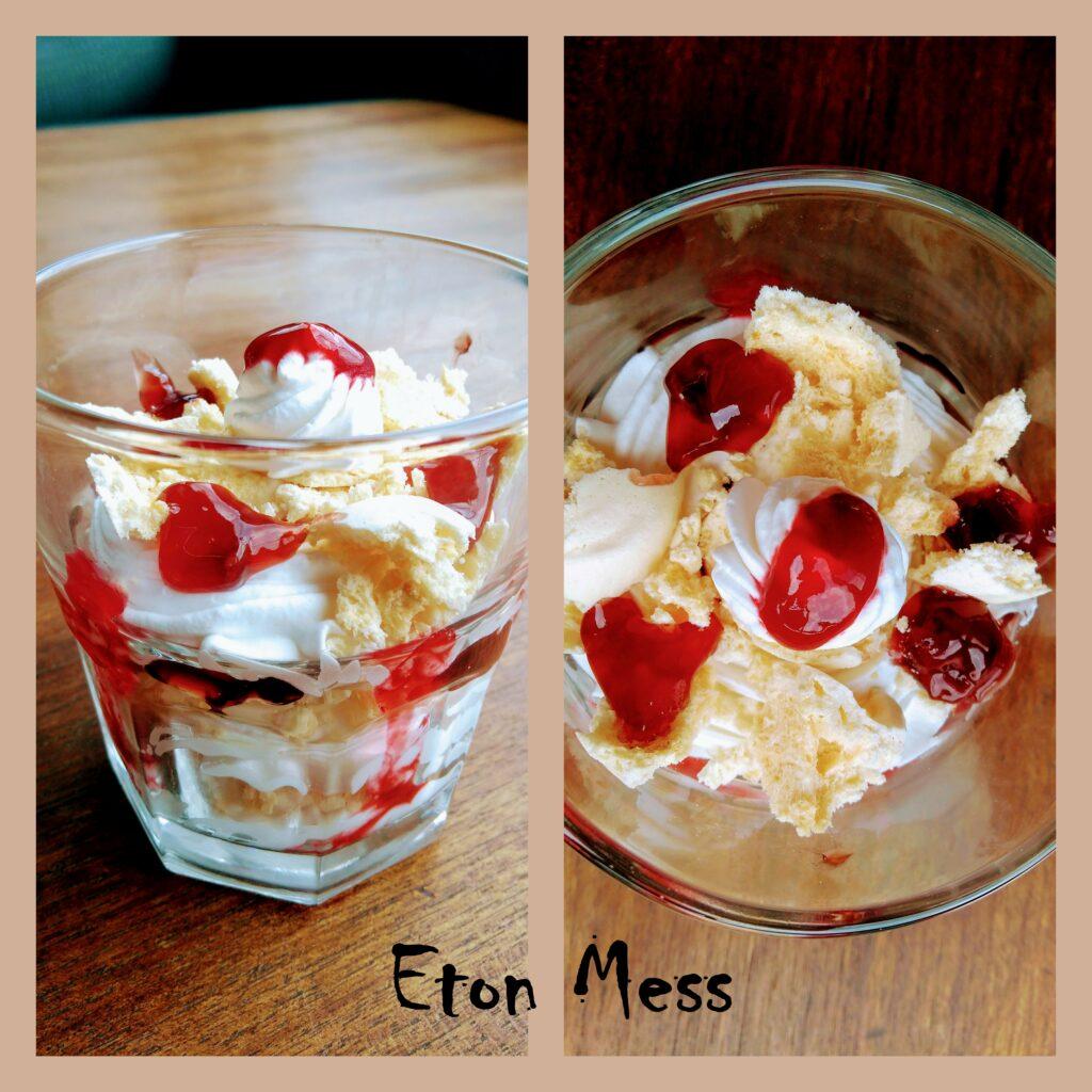 Eton Mess - Bombay Adda