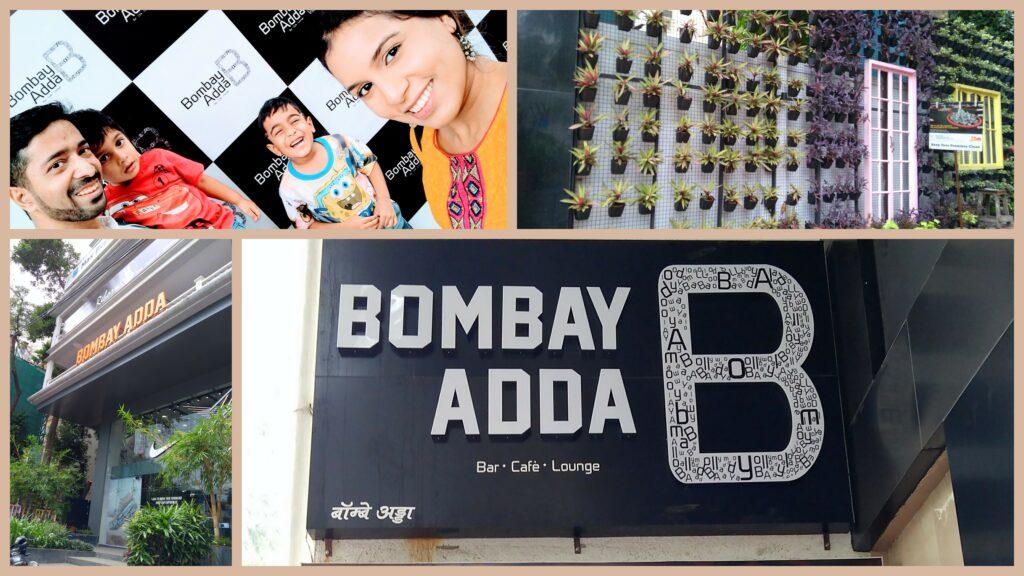 Bombay Adda Khar