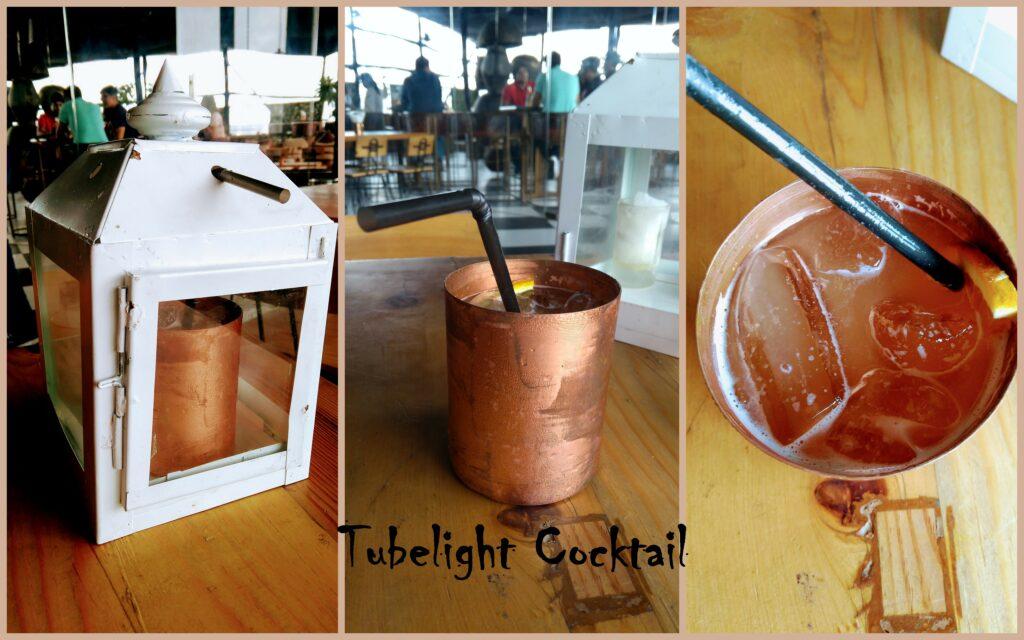 Tubelight Cocktail - Bombay Addaa