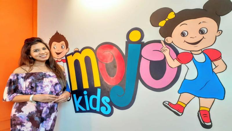 Mojo Kids Bandra